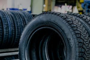 タイヤ生産工程