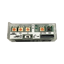 <p>BM100バックアップモジュールを使用すれば、ID-NET™マスター機のBM100に接続されている全てのスレーブ機の設定パラメータを保存がの可能。</p>