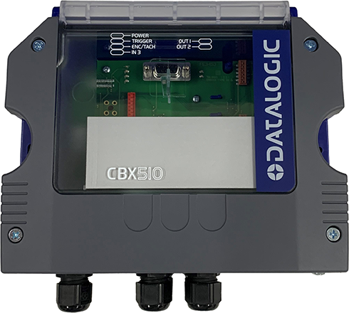 CBX510 - 高機能端子台ボックス