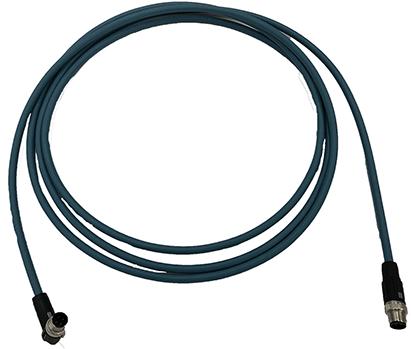 ETH-M12-90-Xm - SC5000用ETHコネクタケーブル