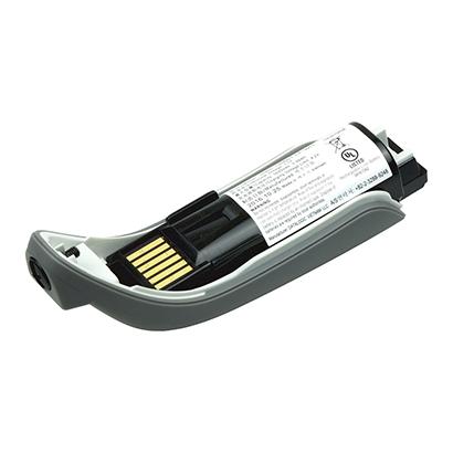 RBP-QMBT2X-WH QBT2000用バッテリーパック(リムーバル)